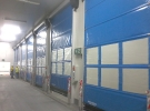 High Speed Roller Doors
